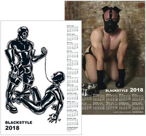 Kalender 2018