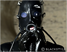Latex BLACKSTYLE neue fotos