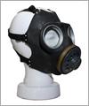 41066 Britische MK1 Gasmaske