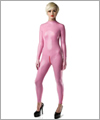 47806 Latex sheeting Bubblegum Pink (S140)