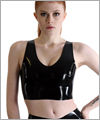 08501 Latex Top mit Vollcups
