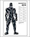 82162 Poster calendar 2019 - Guard