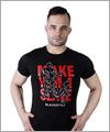 24615 T-shirt - Slave - front print