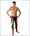 20036 Bikerpants mit Pads