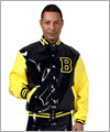 22011 College jacket