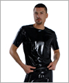24037 T-shirt, regular fit, short sleeves