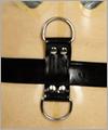 45039 Bondage belt loop