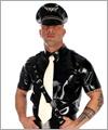 45075 Krawatte zum Binden
