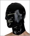40005 Maske mit Augen und Mund RV