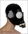 41001 Russische Gasmaske GPA