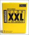 63528 Condoms Mondos XXL